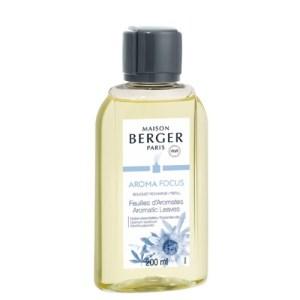 Maison Berger Geurstokjes Navulling Aroma Focus