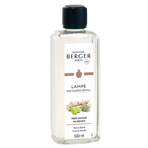 Lampe Berger huisparfum Wilderness 500ml