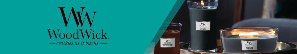 WoodWick nieuwe geuren najaar 2021