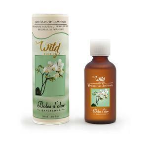 Boles d'Olor geurolie Wild Orchid 50 ml