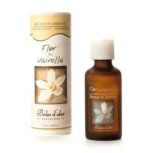 Boles d'olor Geurolie Fior de Vainilla 50 ml