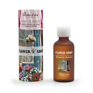 Boles d'Olor Geurolie Flower Shop 50 ml