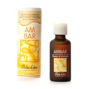 Boles d'Olor Geurolie Amber 50 ml