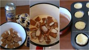 Mini cheesecake cu sos caramel3