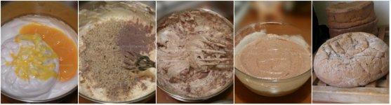 Tort cu kranz si ciocolata-Minion fotbalist2