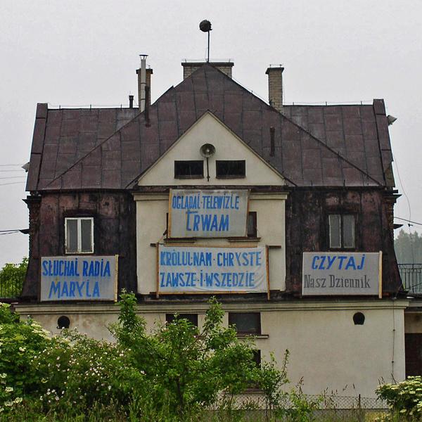Niewidzialne Miasto Kielce
