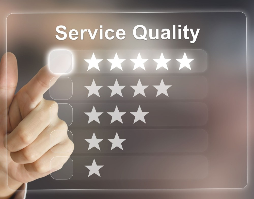 Technical Document Quality Translation