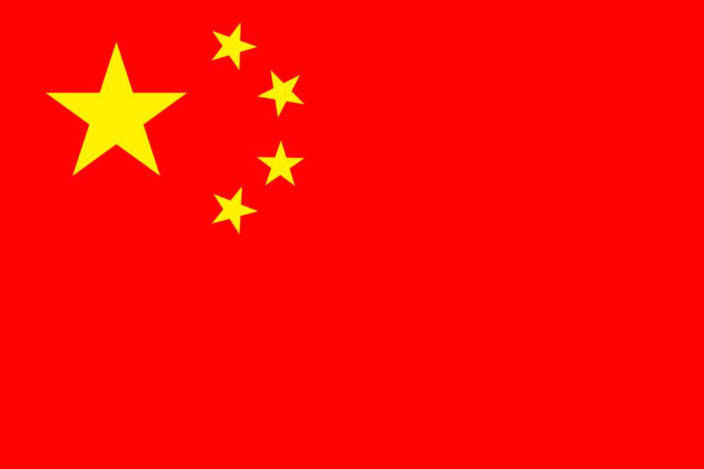 Compliance China