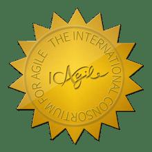 ICAgile Agile Fundamentals Logo
