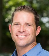 Darren Hoevel, your Dare to Lead Facilitator in Washington DC Metro area