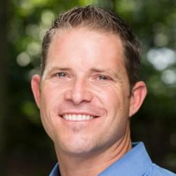 Darren Hoevel, President of Pliant Solutions, Head shot