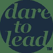Dare to Lead Logo