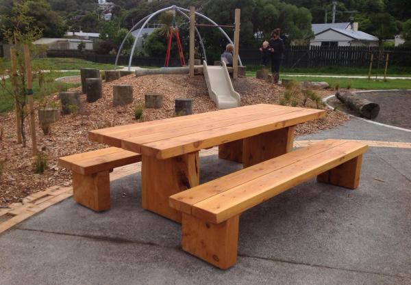 Big Mac Slabs Furniture » Plimmerton Community Website