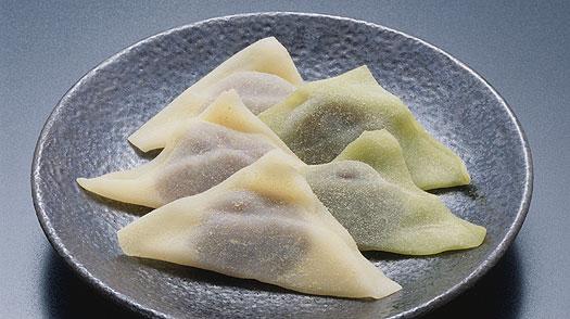 Nama Yatsuhashi - Kyoto Food Souvenir