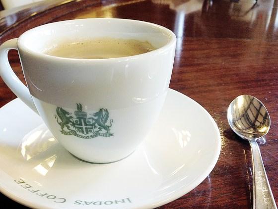 Emerald Colombian Inoda Coffee - Kyoto Cafe