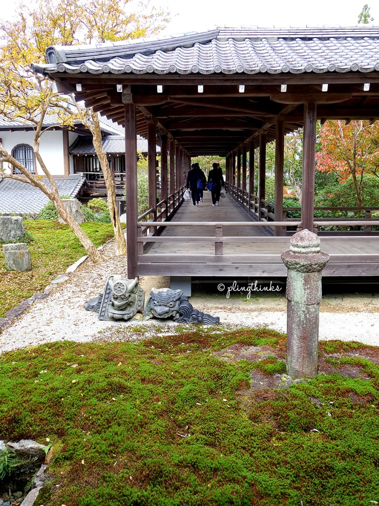 Hojo Garden Nanzenji Temple