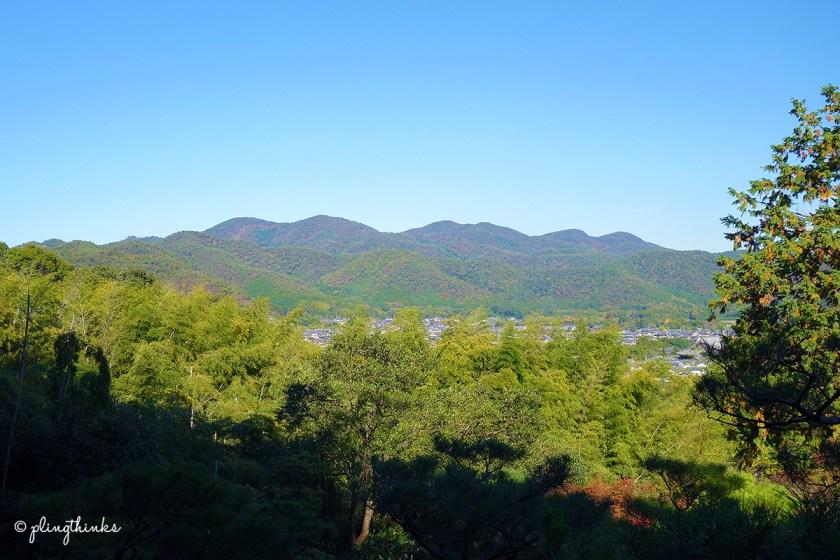 Kyoto Arashiyama Jojakko-ji