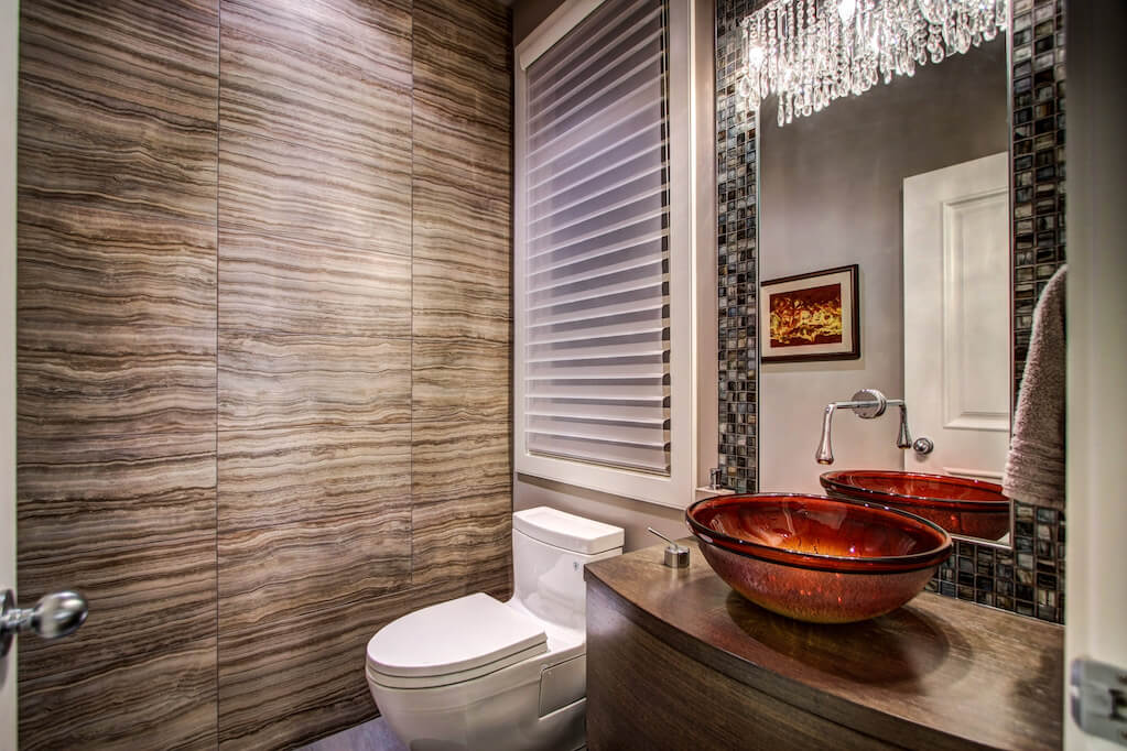 Powder-room-40-Wentwillow-lane-SW-west-springs-real-estate-for-sale-plintz-Realtor-calgary-sothebys-Luxury