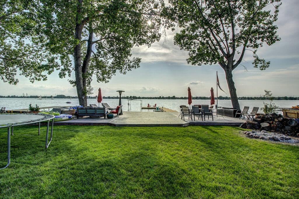 Lakefront-Private-dock-chestermere-real-estate