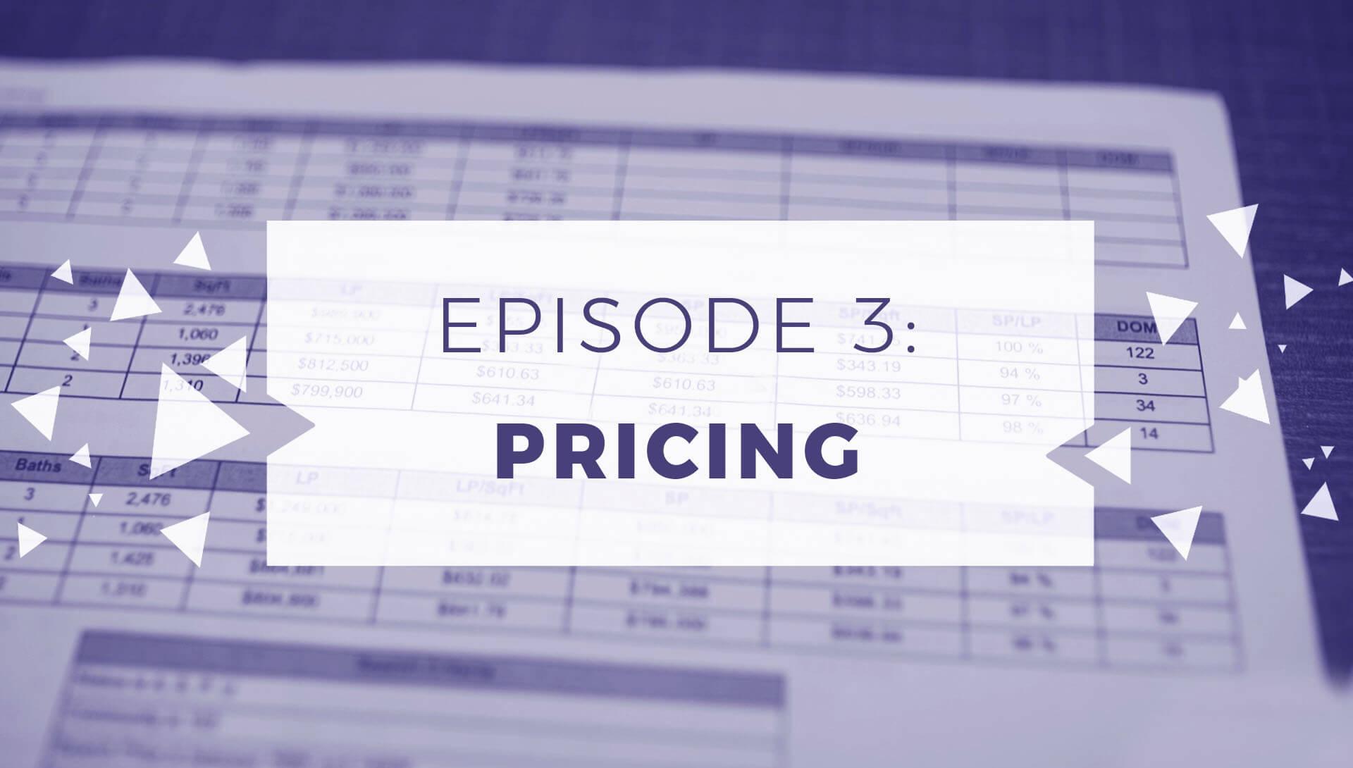 Realtor-Pricing-selling-series-home-calgary-real-estate