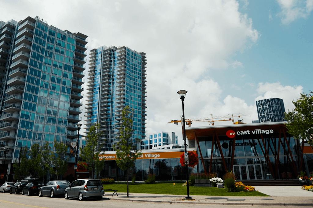Downtown-core-east-village-victoria-park-calgary-real-estate-condo-towers-realtor-evolution-n3-pulse-k3