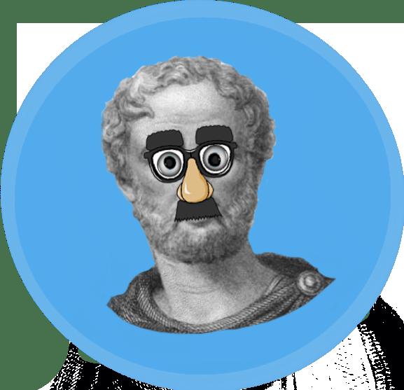 Pliny the Round