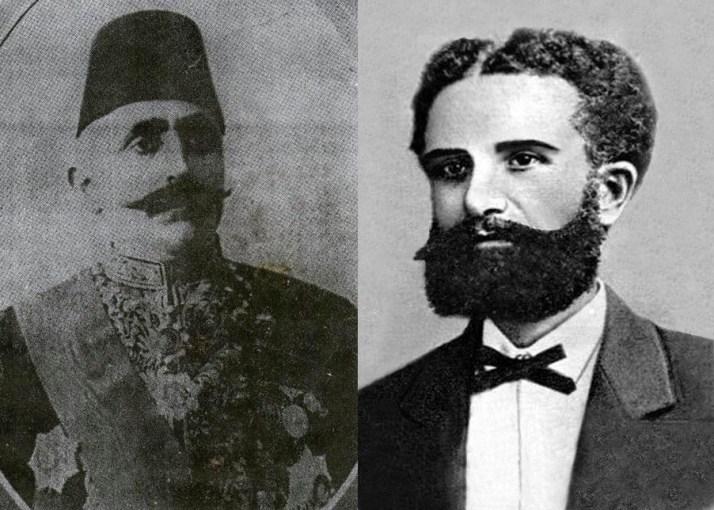 Më 1878, Iljaz pashë Dibra dhe Abdyl bej Frashëri i prinë Kongresit të Dibrës, ku shqiptarët vendosën me kërku autonomi brenda Perandorisë Osmane