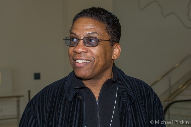 Herbie Hancock at MacWorld 2008