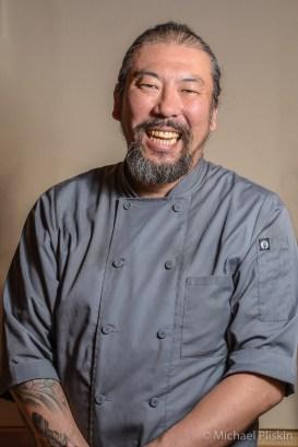 Hamasaku Chef Yoya Takahashi