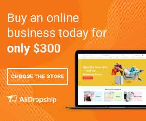 Get Your Own Full-Automated Premium Dropshipping Store TODAY!, Plius Info