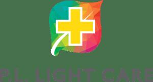 P.L. Light Care Logo