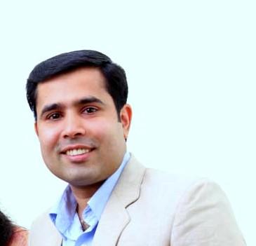 Pradeep Peter, Tata Technologies