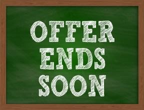 Deals on CATIA End Soon!