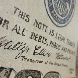 Who Is The New Secret Buyer Of U.S. Debt?