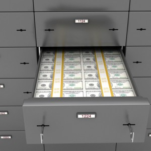 Are They Going After Your 'Safety' Deposit Box?