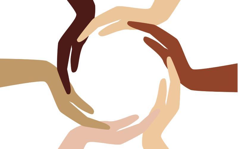 race relations concept