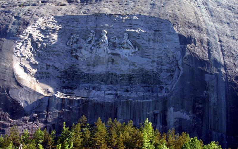 stone mountain, georgia