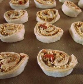 spiraalbrood