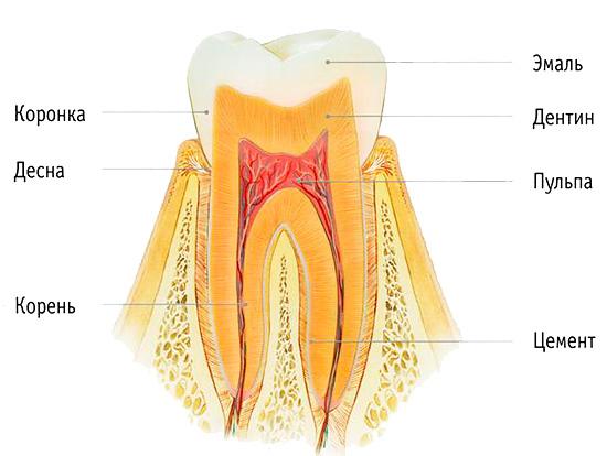 Боль в зубах после отбеливания. Что делать при боли и чувствительности зубов после отбеливания