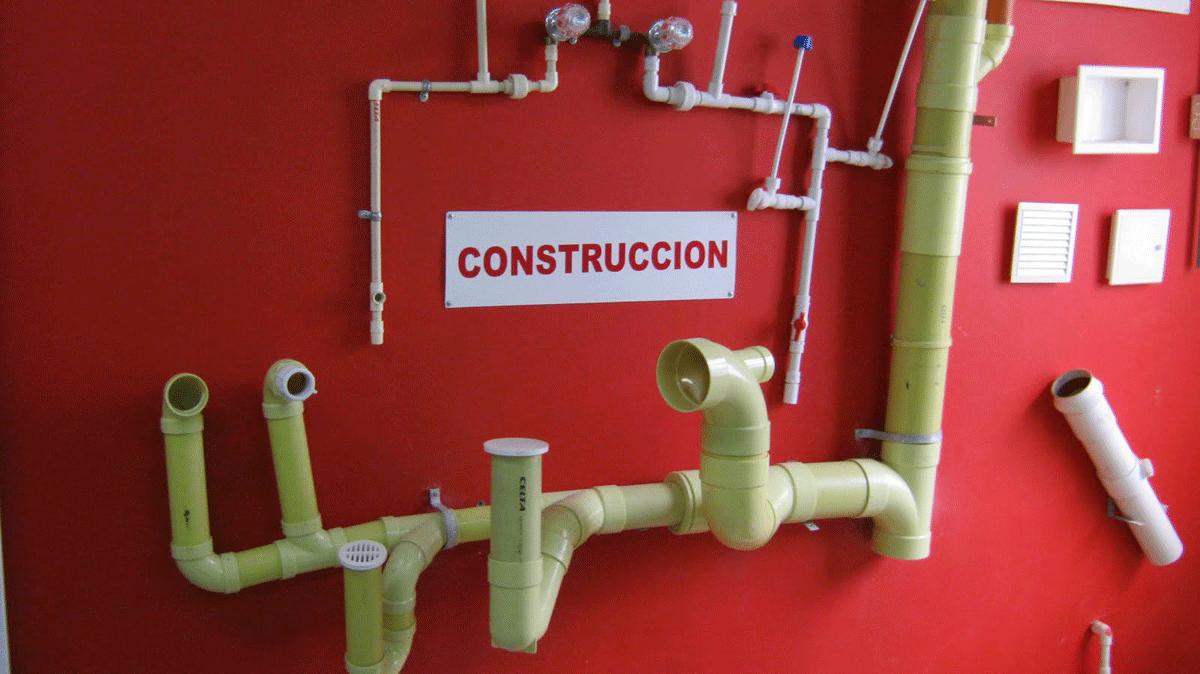 Servicio de plomeros Bogota  PLOMERIA JR  Mantenimiento