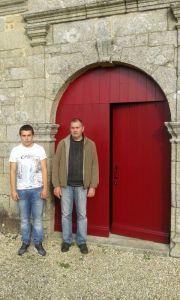 Octobre,une nouvelle porte d'entrée à Languivoa