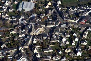 Coeur de ville, Places de la République et Victor Hugo