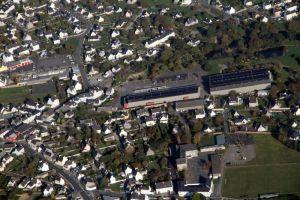 Espace Raphalen, stade de l'école, 29720 Plonéour-Lanvern