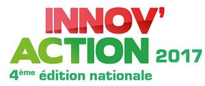 logo Innov'Action 2017