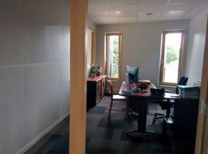 Un nouveau bureau de la CCHPB