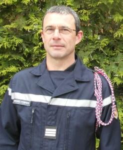 Capitaine Johann RIOUAL