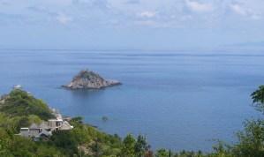 Shark Island - Koh Tao