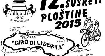 Giro di Liberta 2015 – dvodnevna manifestacija