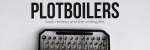 Book reviews and the writing life.