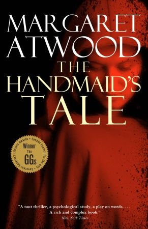 The Handmaid's Tale Book Review